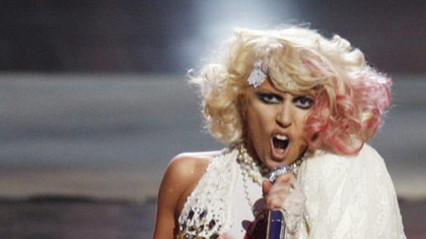 """Gross"" ... new staff find Lady Gaga's management style thoroughly off-putting."
