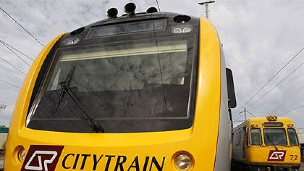 A power fault has thrown Brisbane's train network into chaos.
