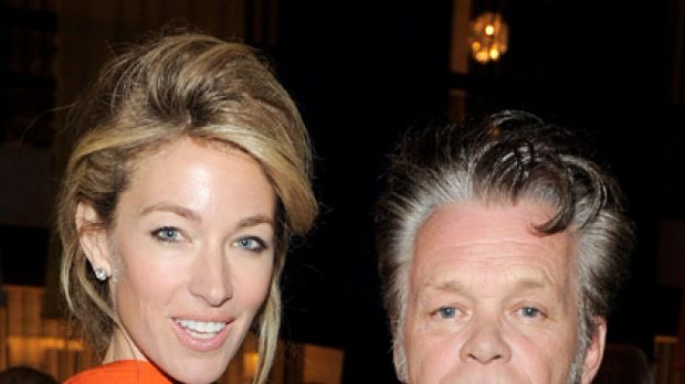 Splitting up ... Elaine Irwin and John Mellencamp separating.