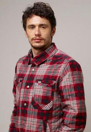 In addition to being an actor on a rocket-paced rise, James Franco is a published writer, a painter, a performance ...