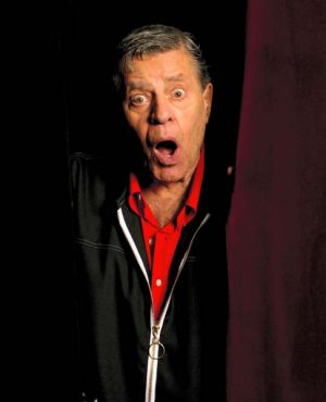Jerry Lewis, 84, will serve as co-executive producer on the remakes of his films.