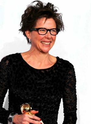 The Kids Are All Right star Annette Bening.