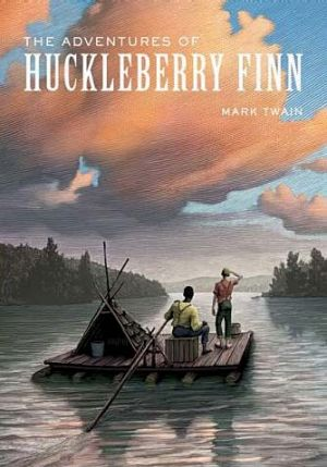 the adventures of huckleberry finn literary merit It is also one of the most controversial books in the literary  does not merit inclusion in  mark twain used the n-word in the adventures of huckleberry finn.