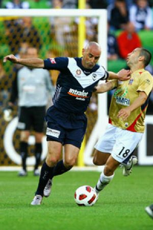 Contentious Kevin Muscat.