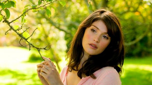 Popular appeal ... Gemma Arterton in the eponymous leading role.