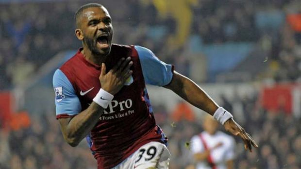 Net investment ... England striker Darren Bent scores on his debut for Aston Villa. The club paid $38 million for him ...