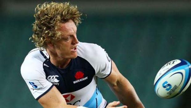 Chance to impress . . .  Ryan Cross will start for the Waratahs against his former team, the Western Force.