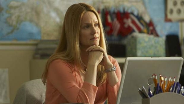 Laura Linney in The Big C.