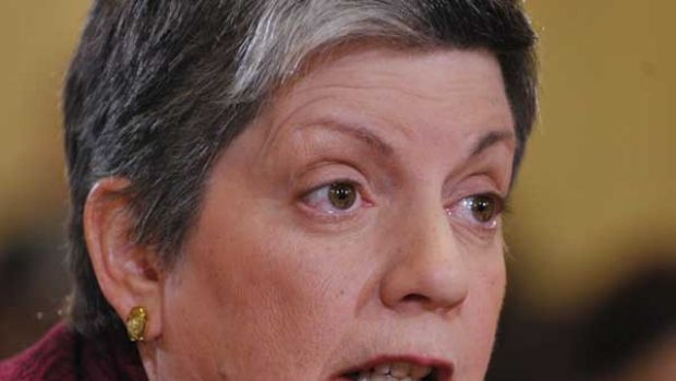 'The threat today may be at its most heightened state since the [9/11] attacks.' Janet Napolitano, Homeland Security ...