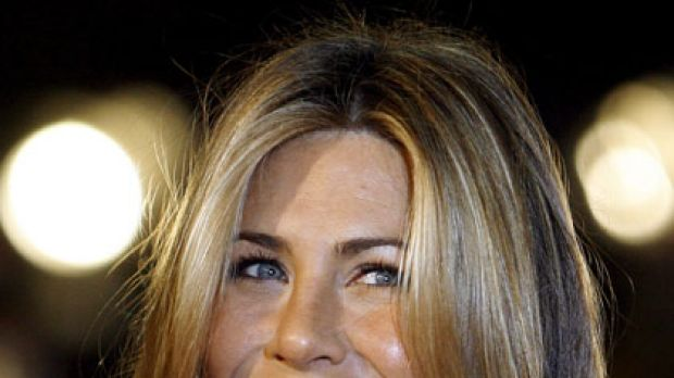 Too good to be true ... smooth styles like Jennifer Aniston's come at a price.