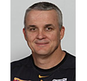 New Broncos coach Anthony Griffin.