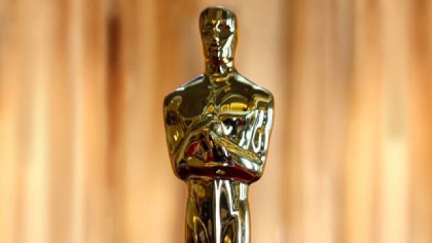 Oscar ... or, to use its official name, the Academy Award of Merit.