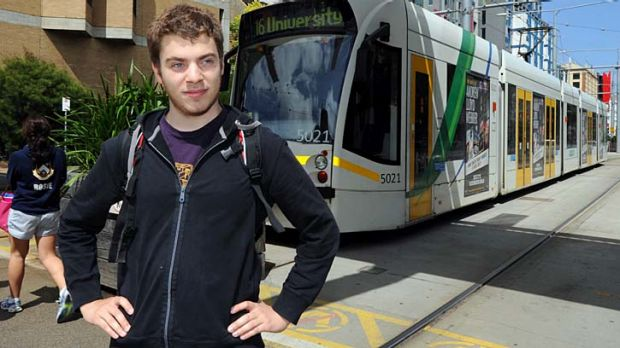 Lewis Cohen is a fourth-year law student at Melbourne University under the Melbourne Model and is deemed a postgraduate ...