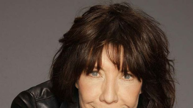 """The younger audience is much hipper and more accepting"" ... Lily Tomlin."