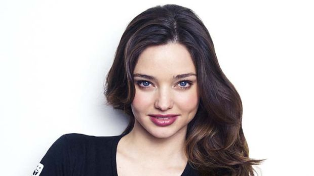 Model Miranda Kerr has been named Earth Hour's global ambassador.