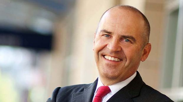 Nick Curtis, chief executive officer of Lynas ... will remain as non-executive chairman.