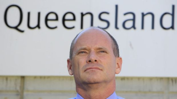 Campbell Newman has unveiled his shadow ministry.