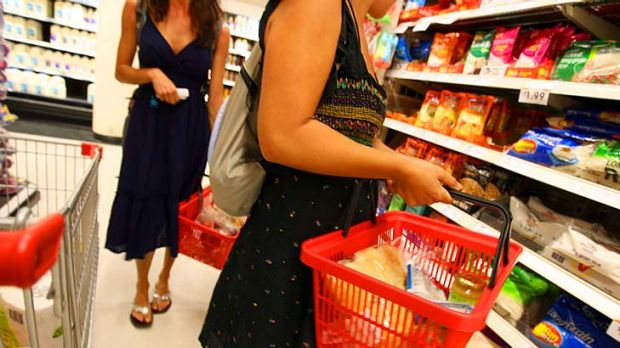 If the Barnett Government is re-elected Perth shoppers will be able to buy their groceries on a Sunday.