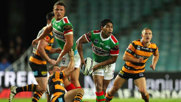 They've got the roster, now for a winning culture ... Souths could give master coach Wayne Bennett the challenge he needs.