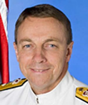 Commodore Bruce Kafer, sent on leave over cadet sex scandal, is being reappointed.