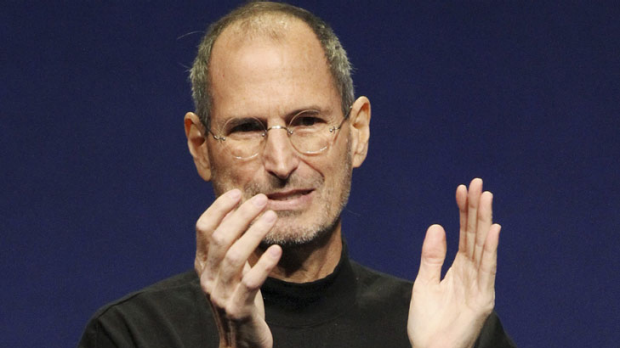 Biography on the way ... Steve Jobs.
