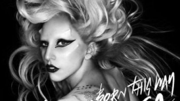 Born This Way ... Lady Gaga puts her world view on record.