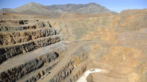 Demand for rare earth metals is soaring