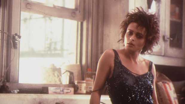 Helena Bonham Carter in Fight Club.