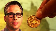Aussie dollar surges to new record (Video Thumbnail)