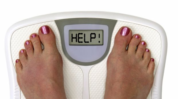 How to help ... take a caring approach to a loved one's weight issues.