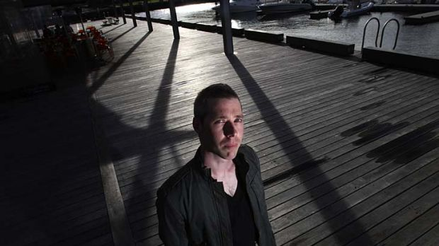 Winner of the 30th Vogel Award Rohan Wilson has written a book about the little-known murderous exploits of Melbourne ...