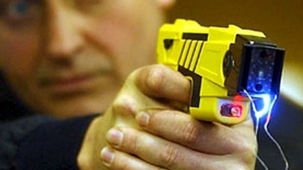 'The 12 million to be spent on the Taser rollout could be better invested.'