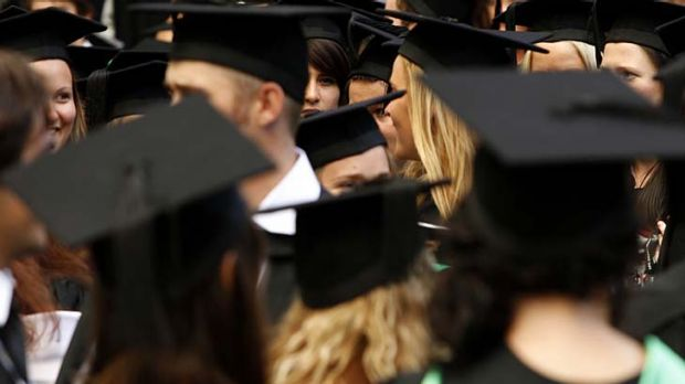 Universities are under increasing financial pressure.