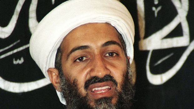 Osama bin Laden ... redefined the threat of terrorism.