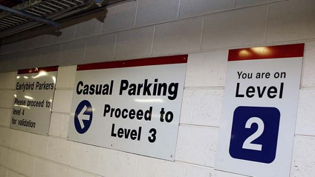 Westfield plans to introduce paid parking at Chermside Shopping Centre from October.