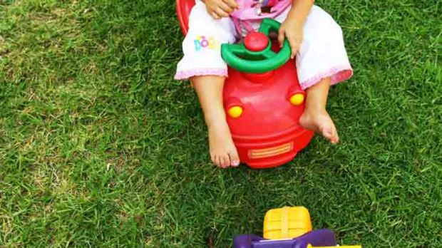 Not up to scratch - dozens of childcare centres aren't meeting quality standards.