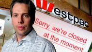 Westpac hit with ATM, Eftpos outage (Video Thumbnail)