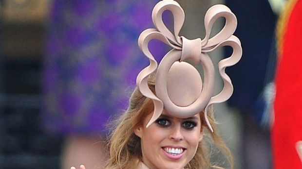Wiggles Bid For Princess Beatrice S Royal Wedding Hat In Auction