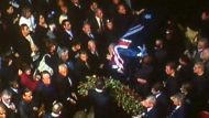 Farewell to indigenous icon Lionel Rose (Video Thumbnail)