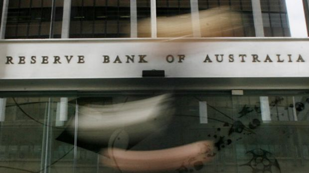 Room to move at the Reserve Bank.