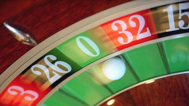 Love a punt ... Australians have been ranked as the world's biggest gamblers per capita.