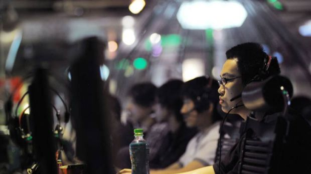 Many of China's 477 million internet users are indifferent to the firewall.