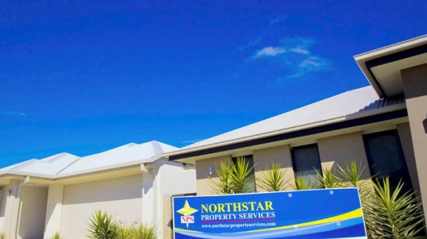 House prices are on the slide nationwide, although Sydney is bucking the trend.