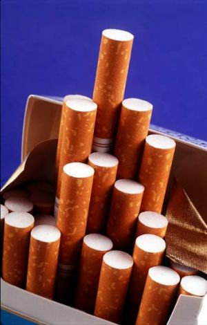 Less cigarettes on the market isn't such a bad thing: Quit.
