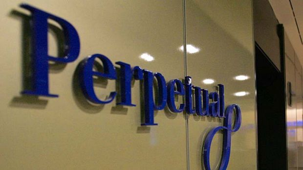 Perpetual may have a lot fewer staff soon.