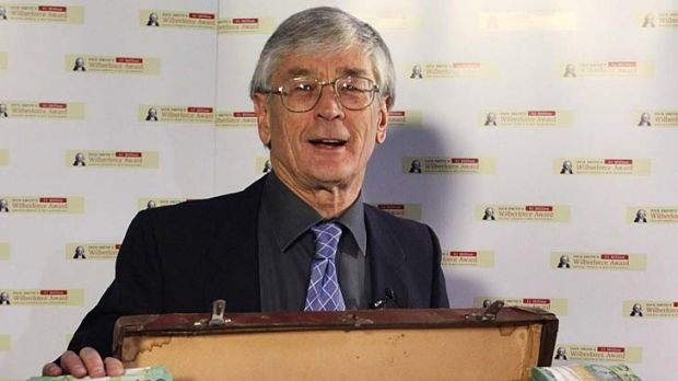 "Flip side of ""greed"" is a crisis in rural areas, Dick Smith says."