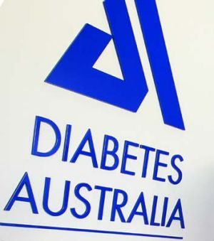 """A lot of other NGOs lost money too"" ... Greg Johnson, Diabetes Australia"