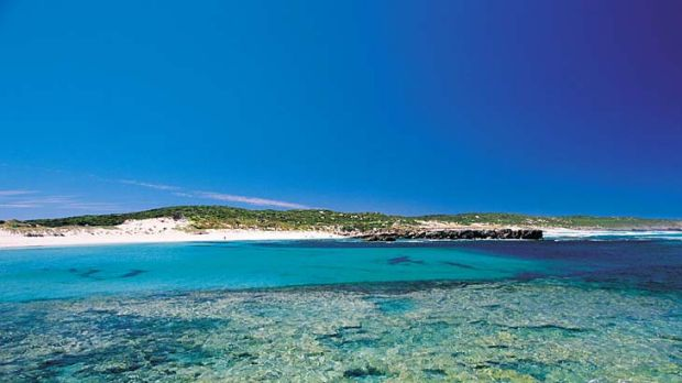 Kangaroo Island is one of the area included in the marine reserves, but all is not as it seems.