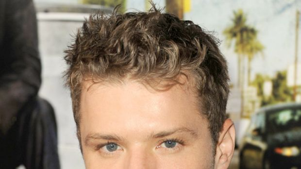 Not 'fully committed' ... Ryan Phillippe.