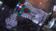 Meet Ruby, the record-breaking robot (Video Thumbnail)